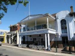 Mount Pleasant Hotel - Accommodation Whitsundays