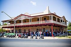 Royal Hotel Adelong - Accommodation Whitsundays