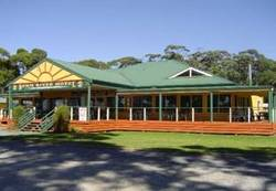 Bemm River Hotel - Accommodation Whitsundays