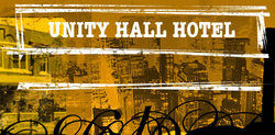 Unity Hall Hotel - Accommodation Whitsundays