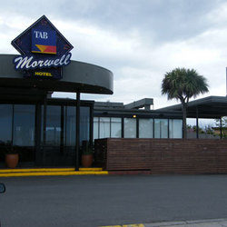 Morwell Hotel - Accommodation Whitsundays