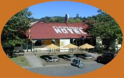 The Flowerdale Hotel - Accommodation Whitsundays