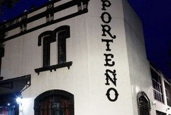 Porteno  Gardels Bar - Accommodation Whitsundays