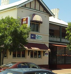 Northam Tavern - Accommodation Whitsundays