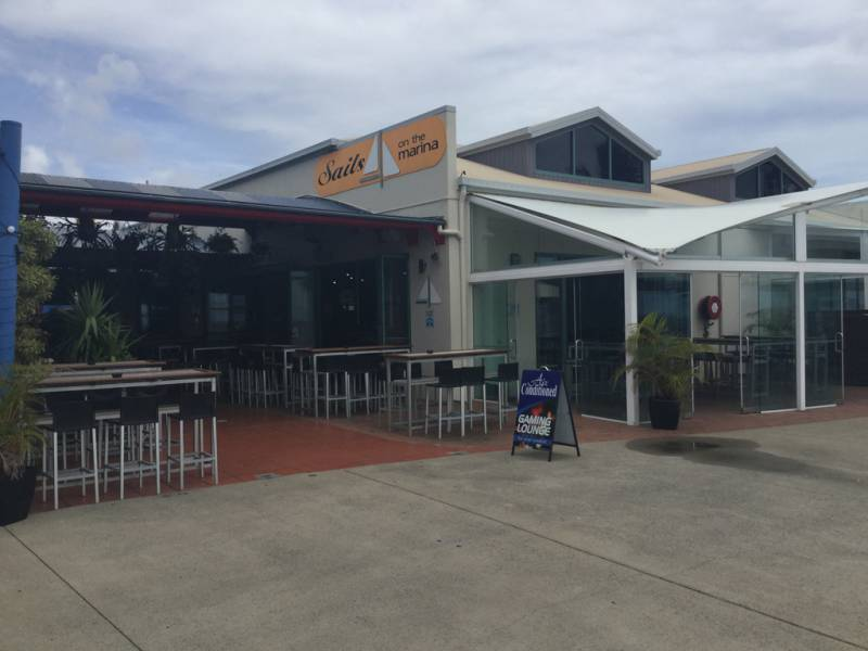 Royal Hotel Randwick - Accommodation Whitsundays