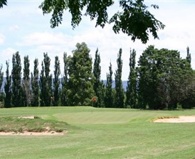 Aberdeen Golf Club - Accommodation Whitsundays