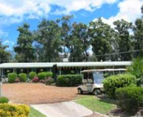 Sussex Inlet Golf Club - Accommodation Whitsundays