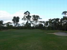 Naracoorte Golf Club - Accommodation Whitsundays