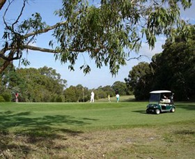 Leongatha Golf Club - Accommodation Whitsundays