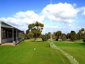 Keith Golf Club - Accommodation Whitsundays
