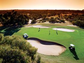 Renmark Golf Club - Accommodation Whitsundays