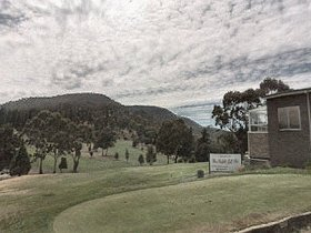 New Norfolk Golf Club - Accommodation Whitsundays