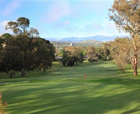 Federal Golf Club - Accommodation Whitsundays