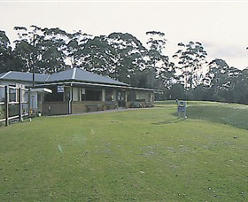 Yarram Golf Club - Accommodation Whitsundays