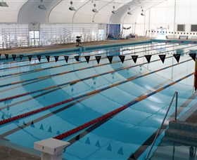 Canberra Olympic Pool and Health Club - Accommodation Whitsundays