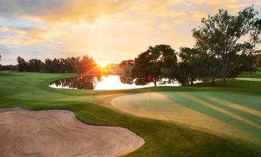 Barmera Golf Club - Accommodation Whitsundays