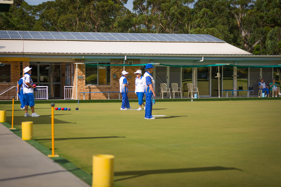 Lake Conjola Bowling Club - Accommodation Whitsundays