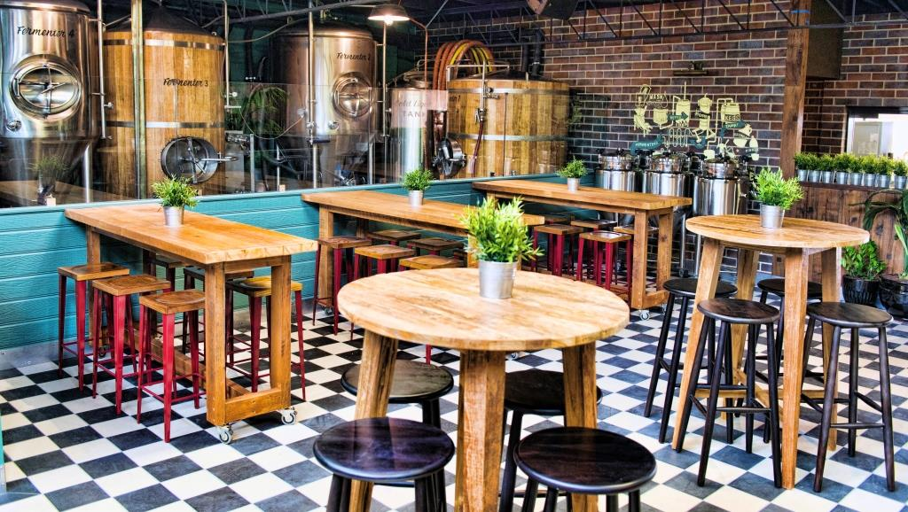 Brisbane Brewing Co. - Accommodation Whitsundays