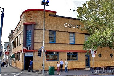 Court House Hotel North Melbourne - Accommodation Whitsundays