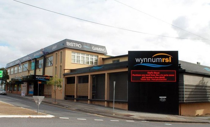 Wynnum RSL Club - Accommodation Whitsundays