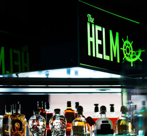 The Helm Nightclub - Accommodation Whitsundays