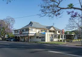 Jacaranda Hotel - Accommodation Whitsundays