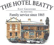 Beatty Hotel - Accommodation Whitsundays