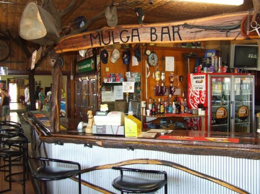 Kulgera Roadhouse - Accommodation Whitsundays
