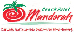 Mandorah Beach Hotel - Accommodation Whitsundays