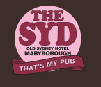 Old Sydney Hotel - Accommodation Whitsundays