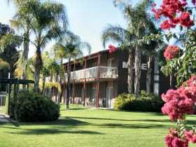 Barmera Hotel-Motel - Accommodation Whitsundays