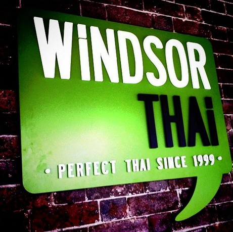 Windsor Thai Palace - Accommodation Whitsundays