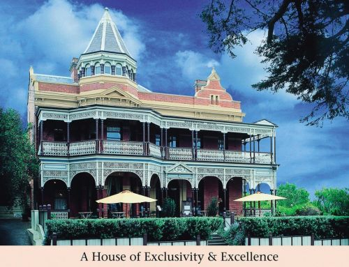 Queenscliff Hotel - Accommodation Whitsundays
