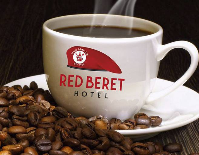Red Beret Hotel - Accommodation Whitsundays