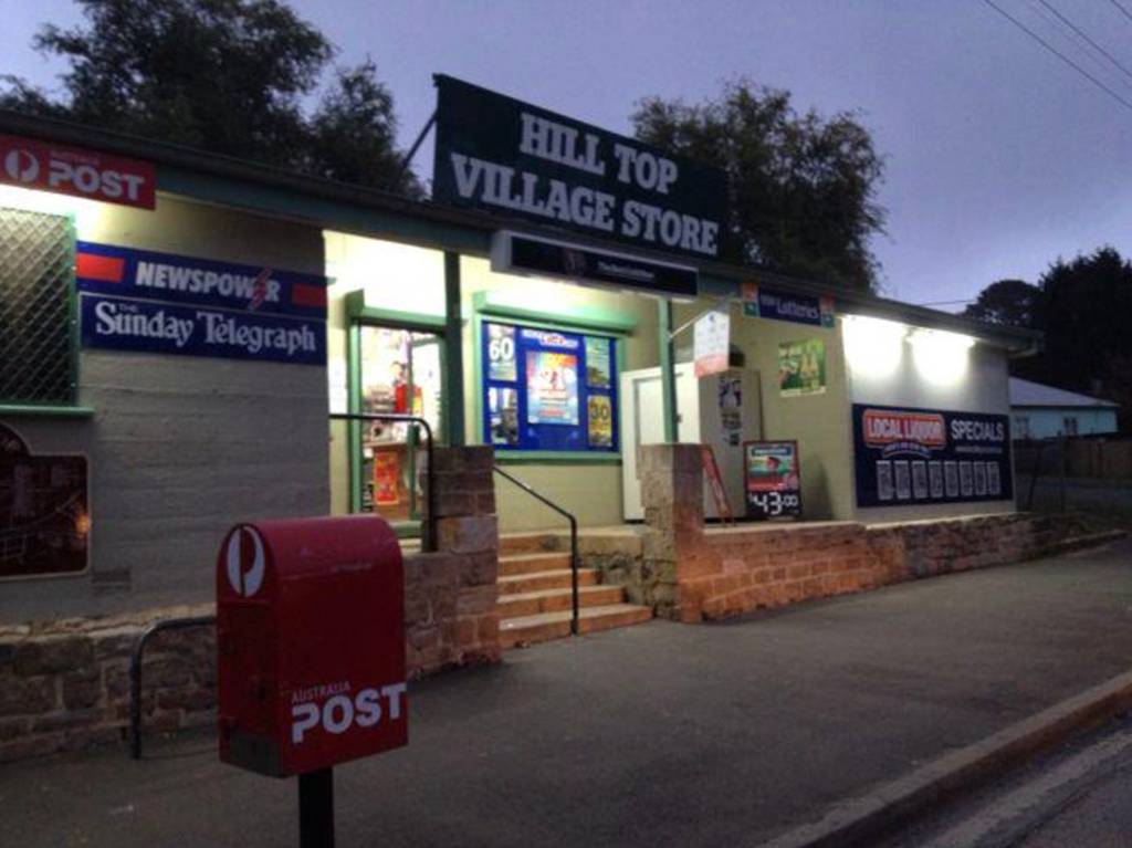 Hill Top Village Store - Accommodation Whitsundays