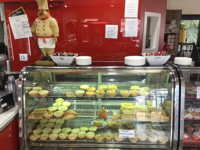 PKs Bakery - Accommodation Whitsundays