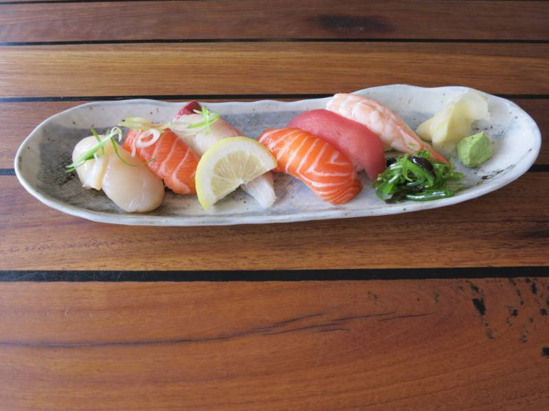 Sabi Sushi Cafe - Accommodation Whitsundays