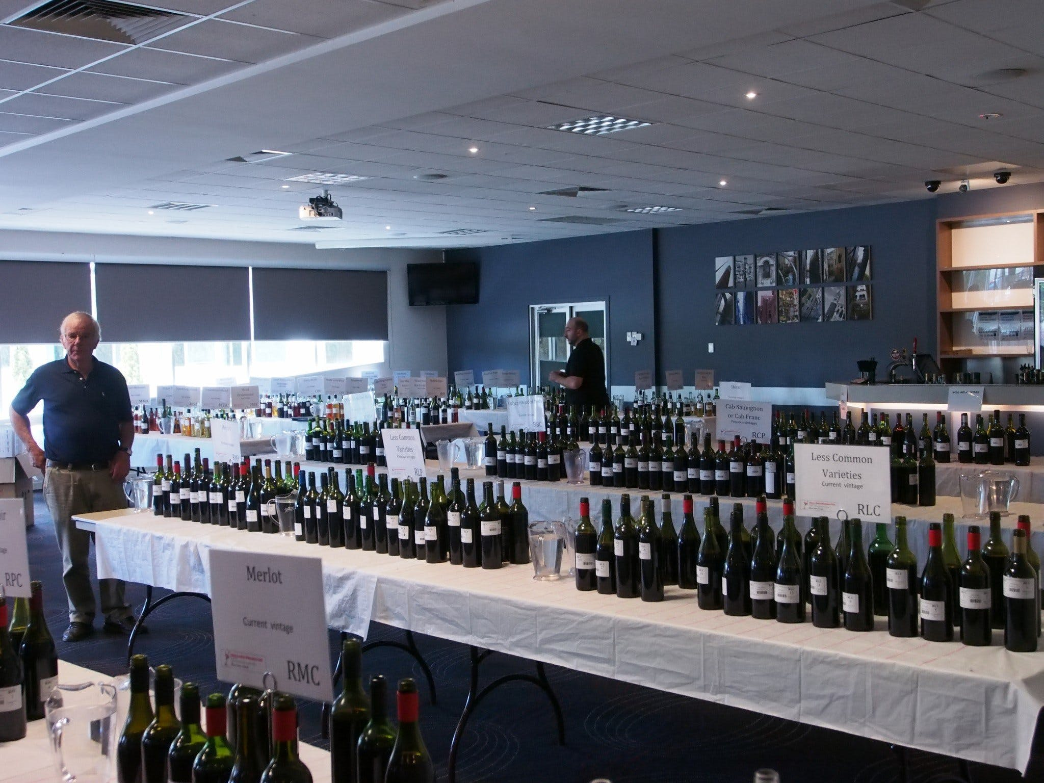 Eltham and District Wine Guild Annual Wine Show - 51st Annual Show - Accommodation Whitsundays