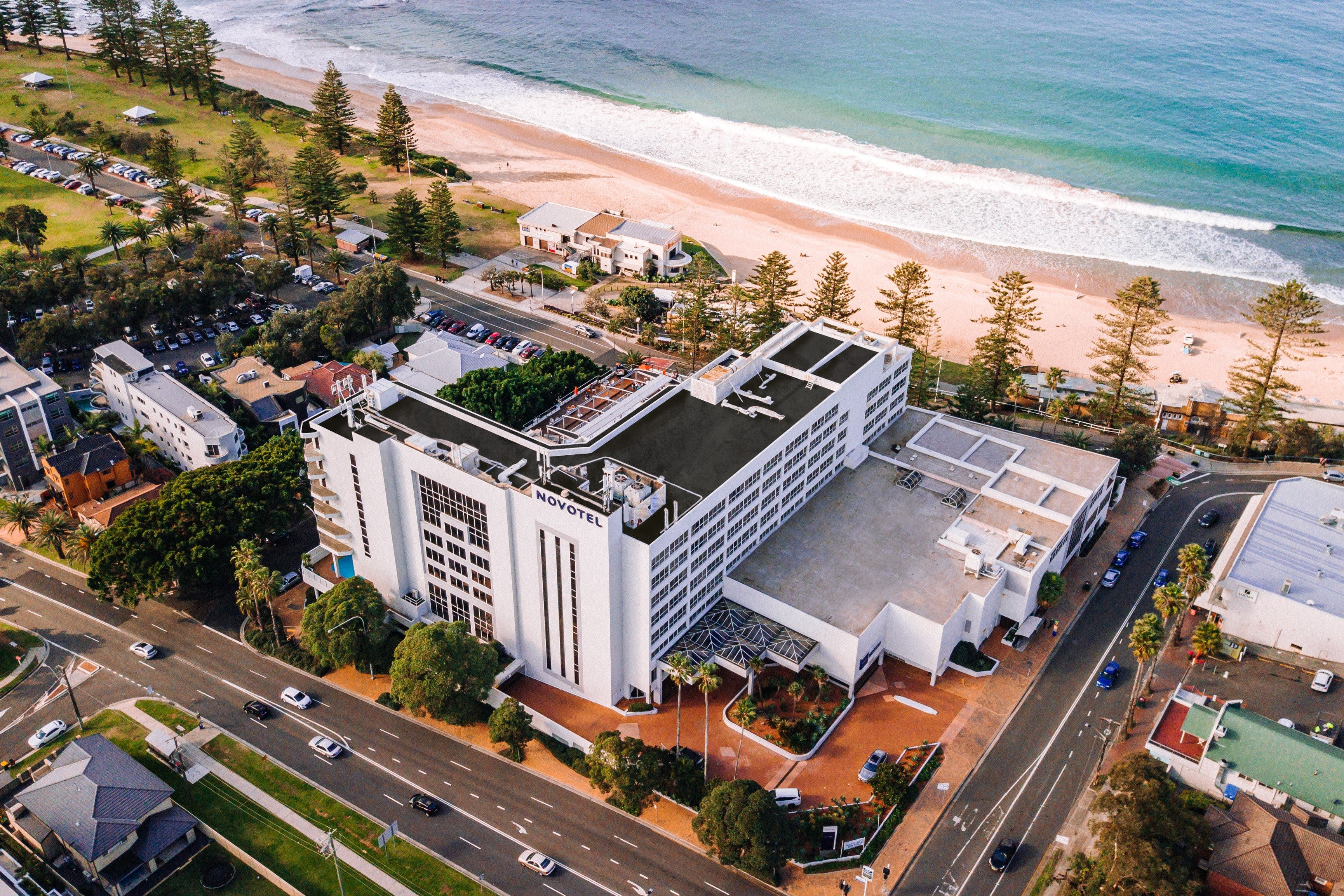 New Years Eve Party - Novotel Wollongong Northbeach - Accommodation Whitsundays