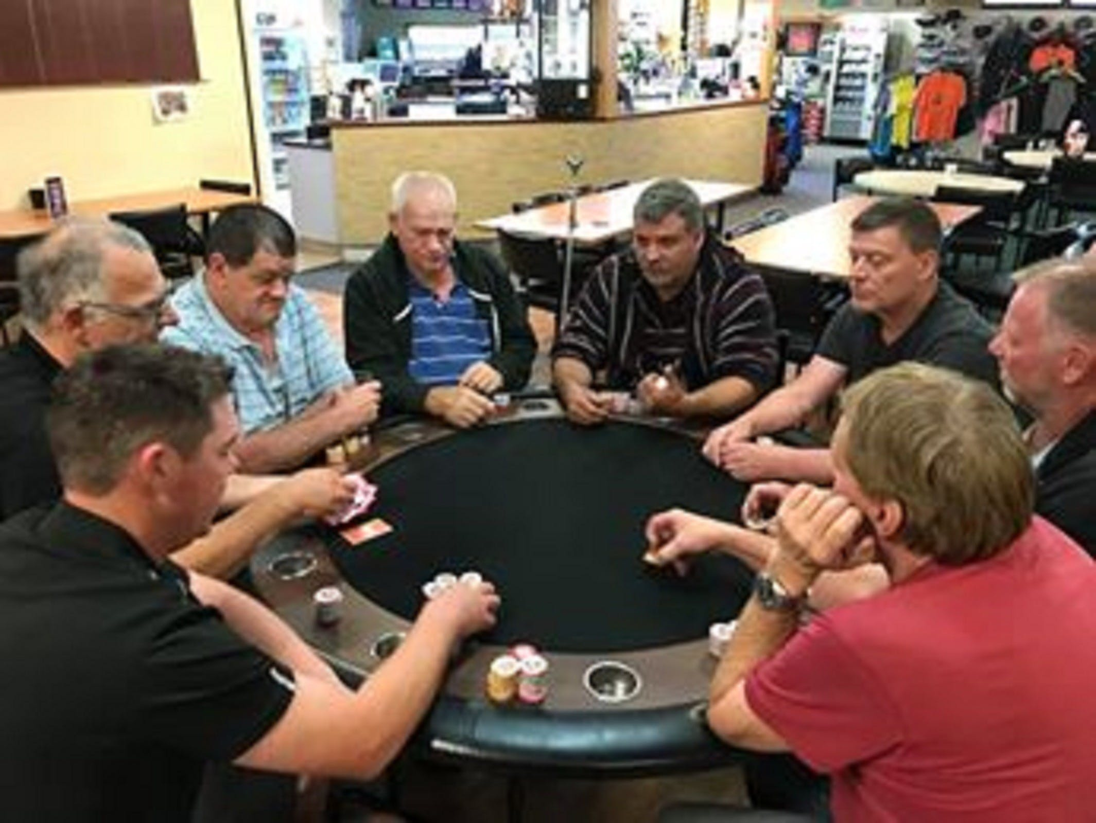 Numurkah Golf and Bowls Club - Poker Wednesday - Accommodation Whitsundays