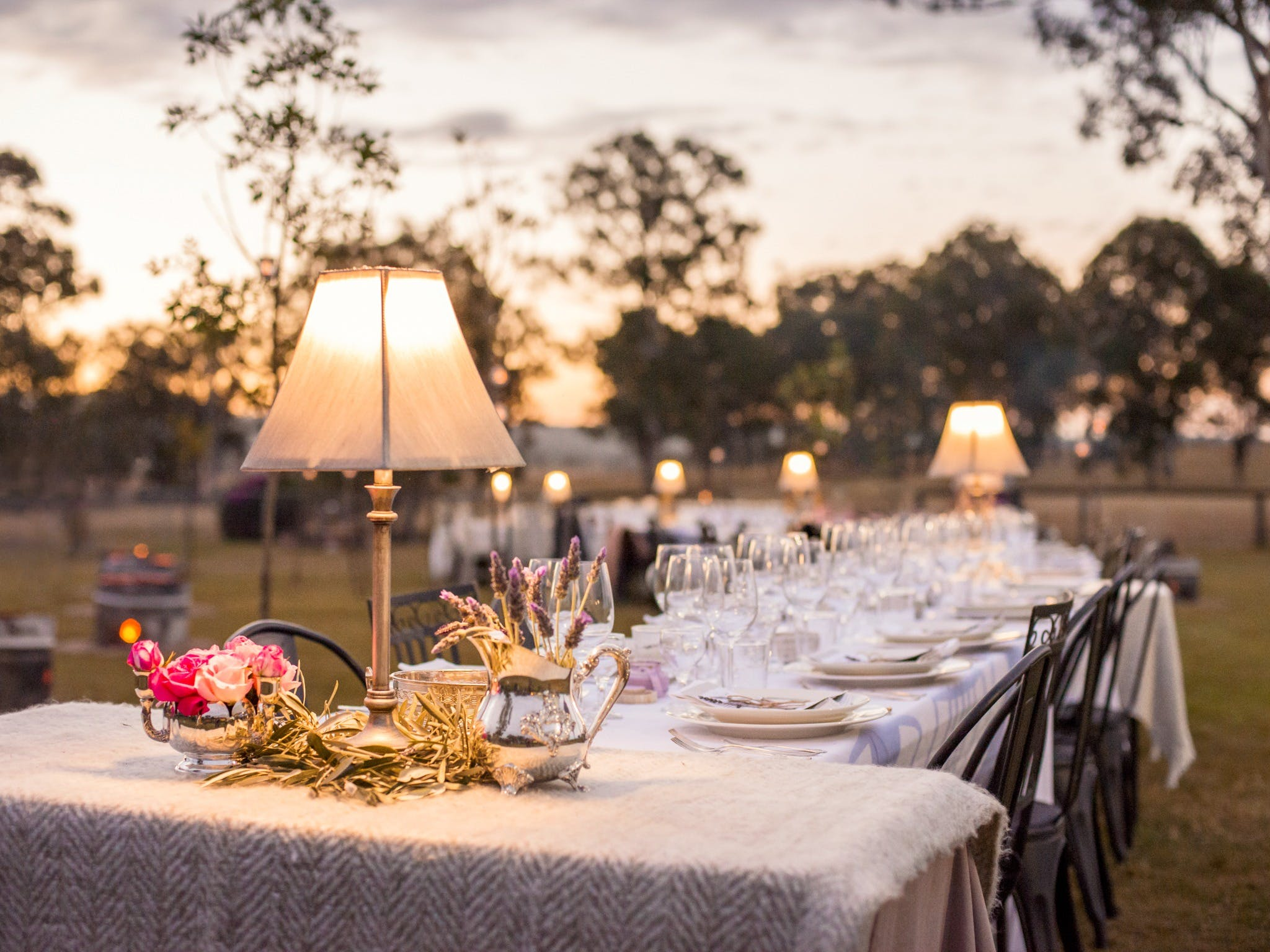 Scenic Rim Eat Local Week - Accommodation Whitsundays
