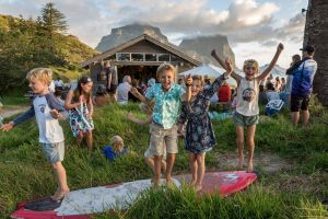 Spring Festival of Lord Howe Island - Accommodation Whitsundays