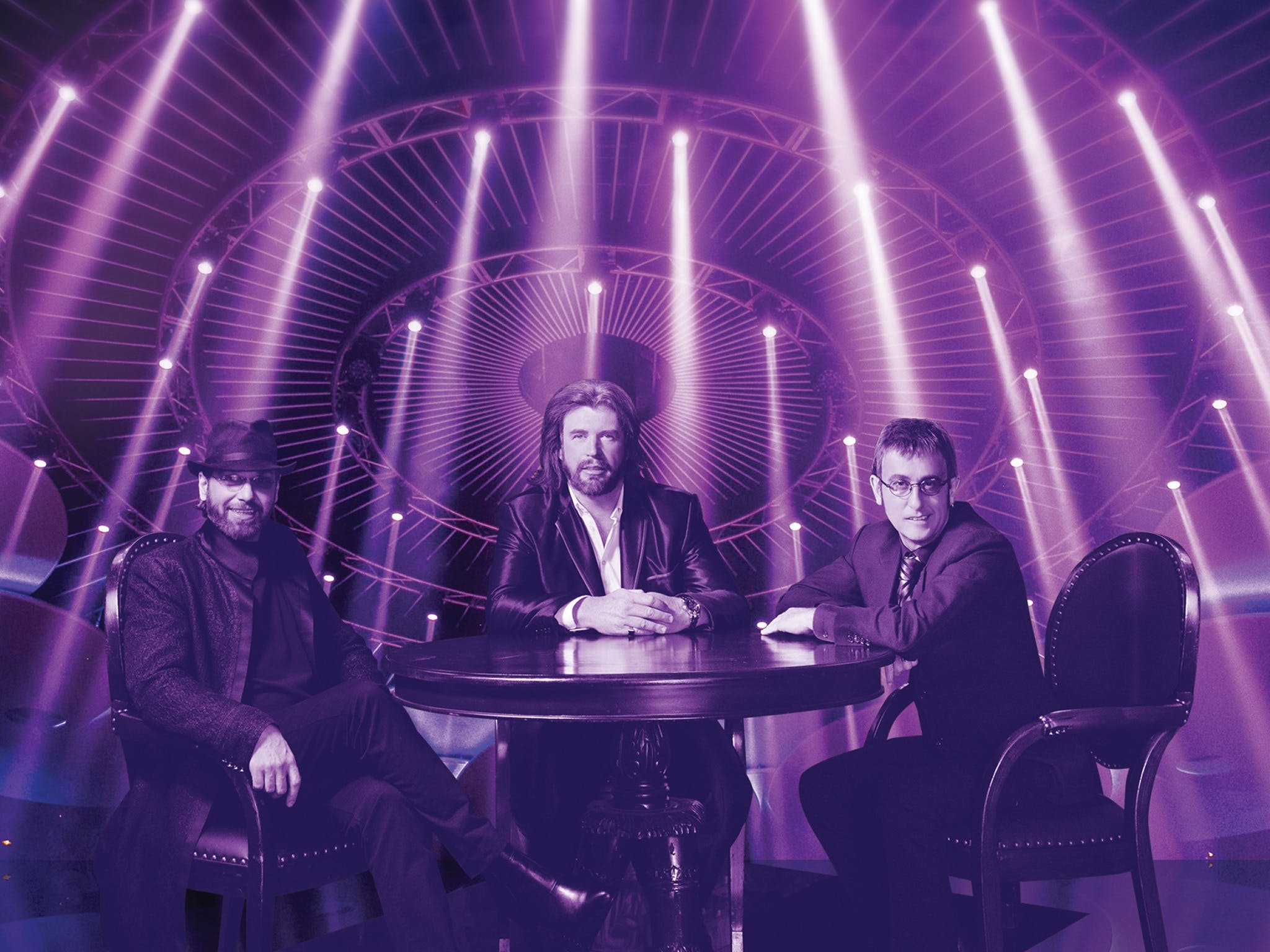 The Australian Bee Gees Show - 25th Anniversary Tour - Wodonga - Accommodation Whitsundays