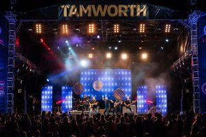 Toyota Country Music Festival Tamworth - Accommodation Whitsundays
