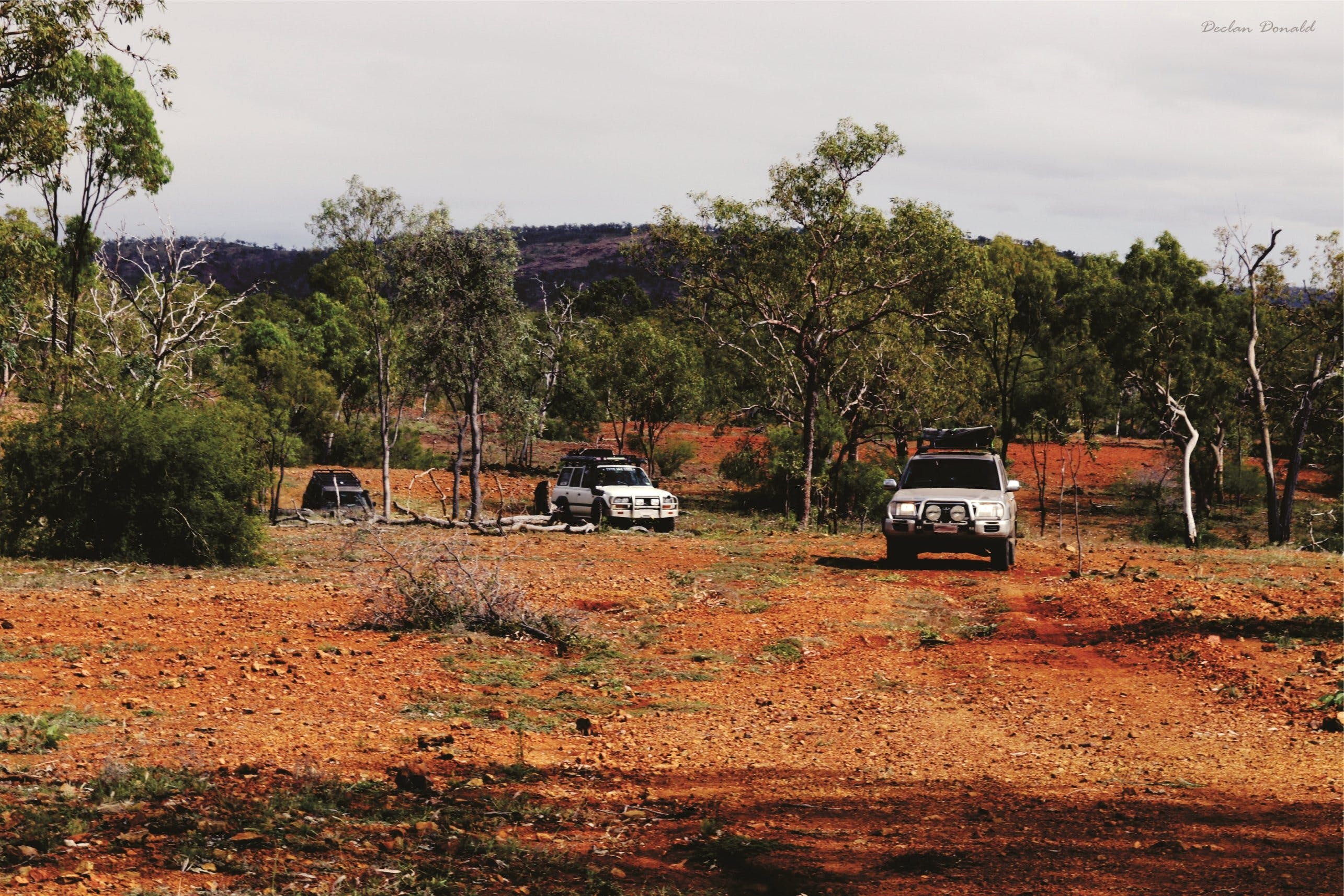 July 4X4 Come and Try Day - Accommodation Whitsundays