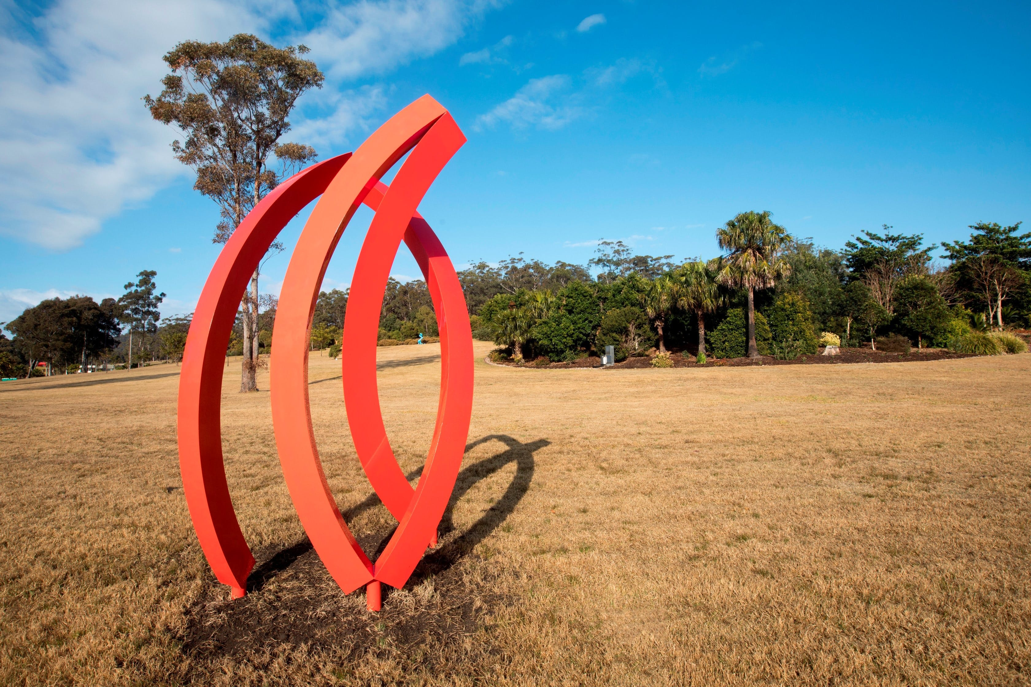 Sculpture for Clyde - Accommodation Whitsundays