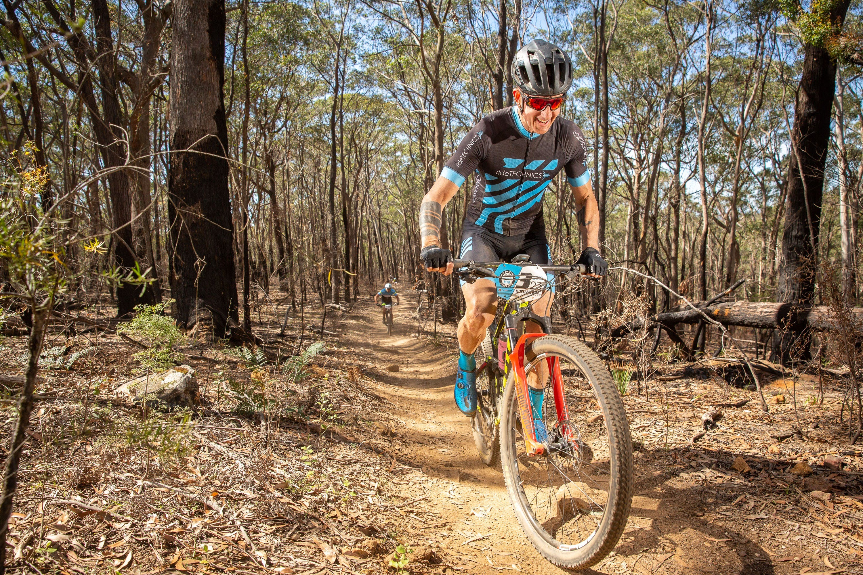 Shimano Mountain Bike Grand Prix Race Six Kempsey - Accommodation Whitsundays