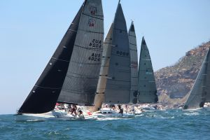 Club Marine Pittwater to Coffs Harbour Yacht Race - Accommodation Whitsundays