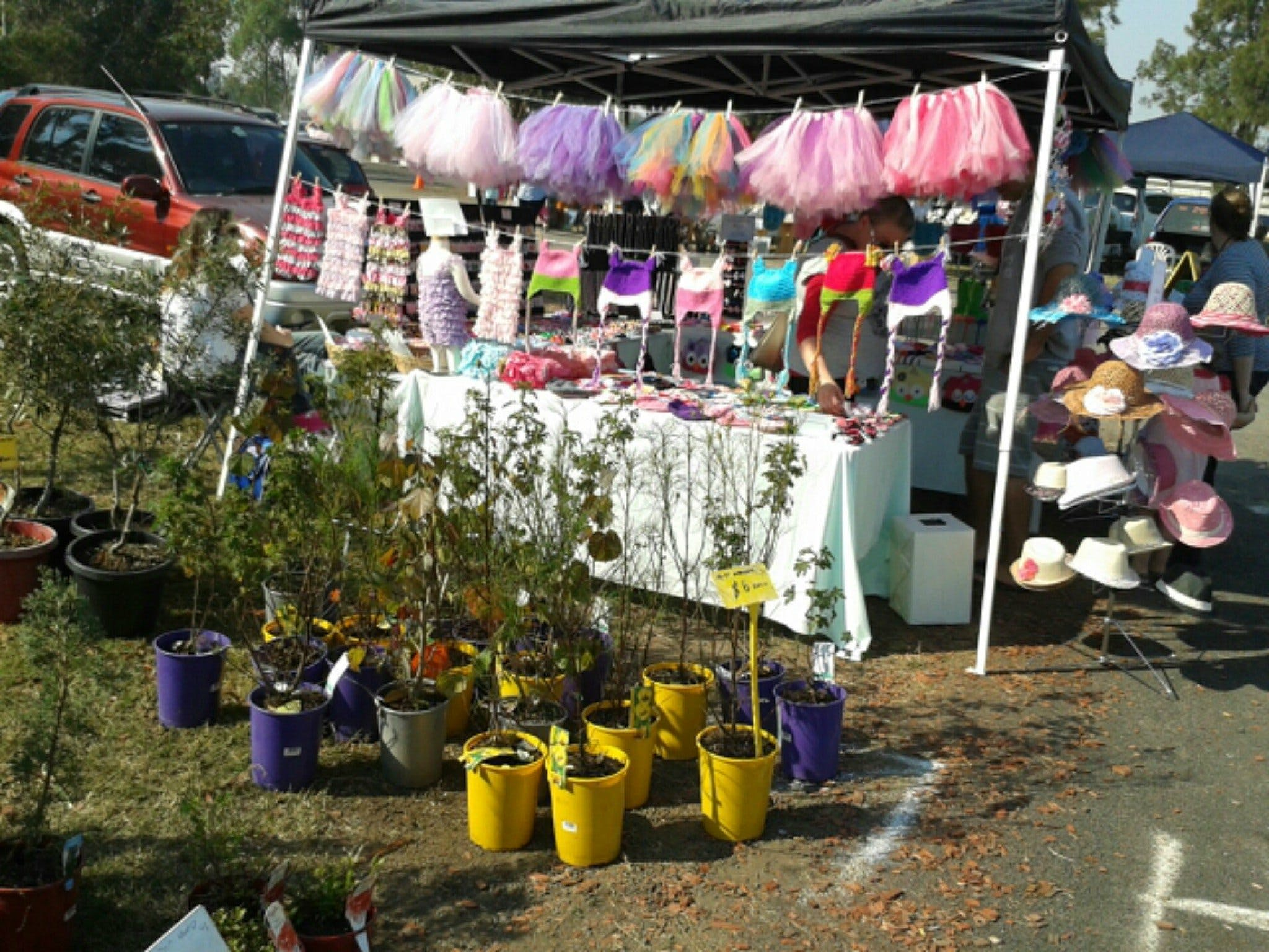 Gresford Community Markets - Accommodation Whitsundays