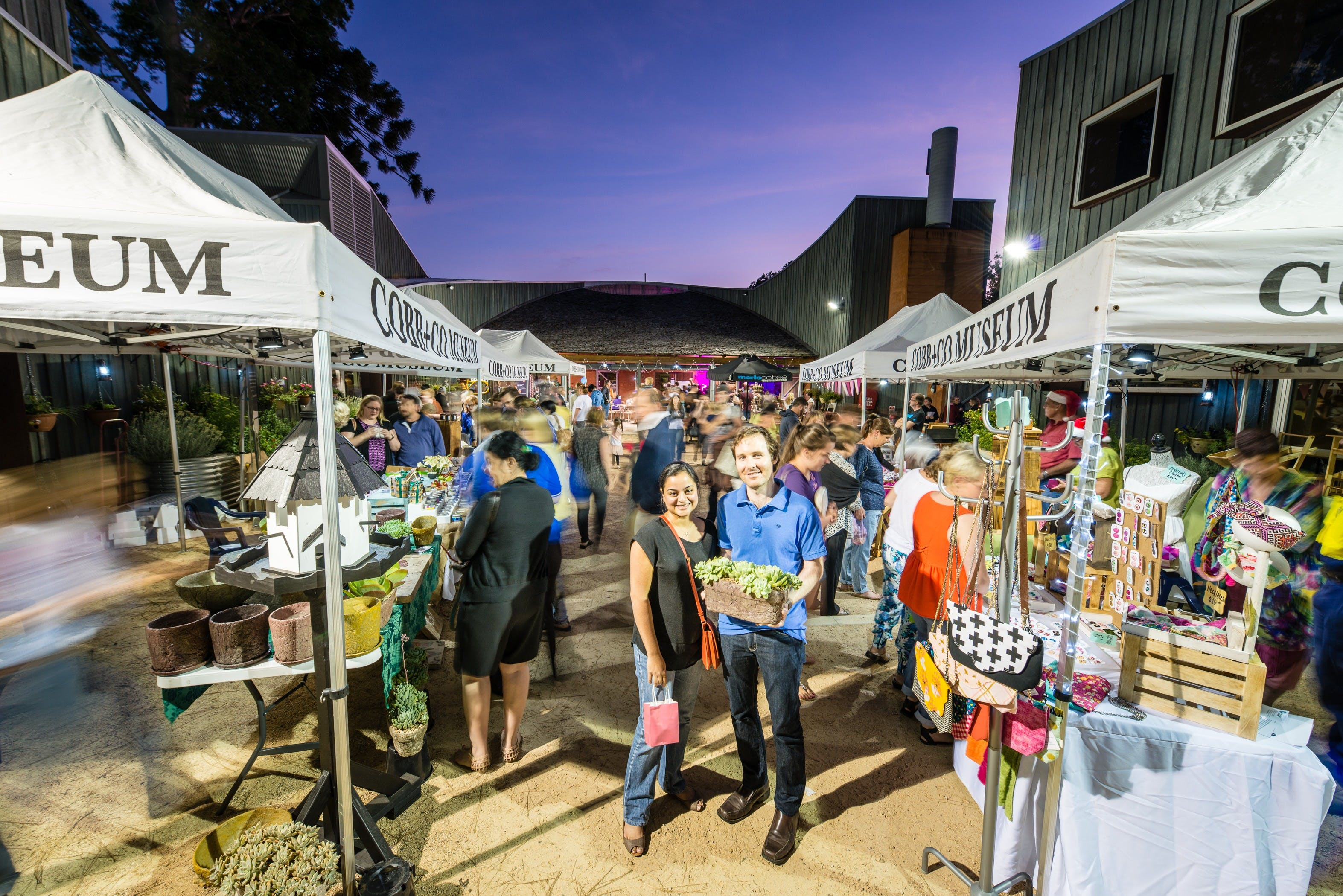 Hand Made Under the Stars - Twilight Market - Accommodation Whitsundays
